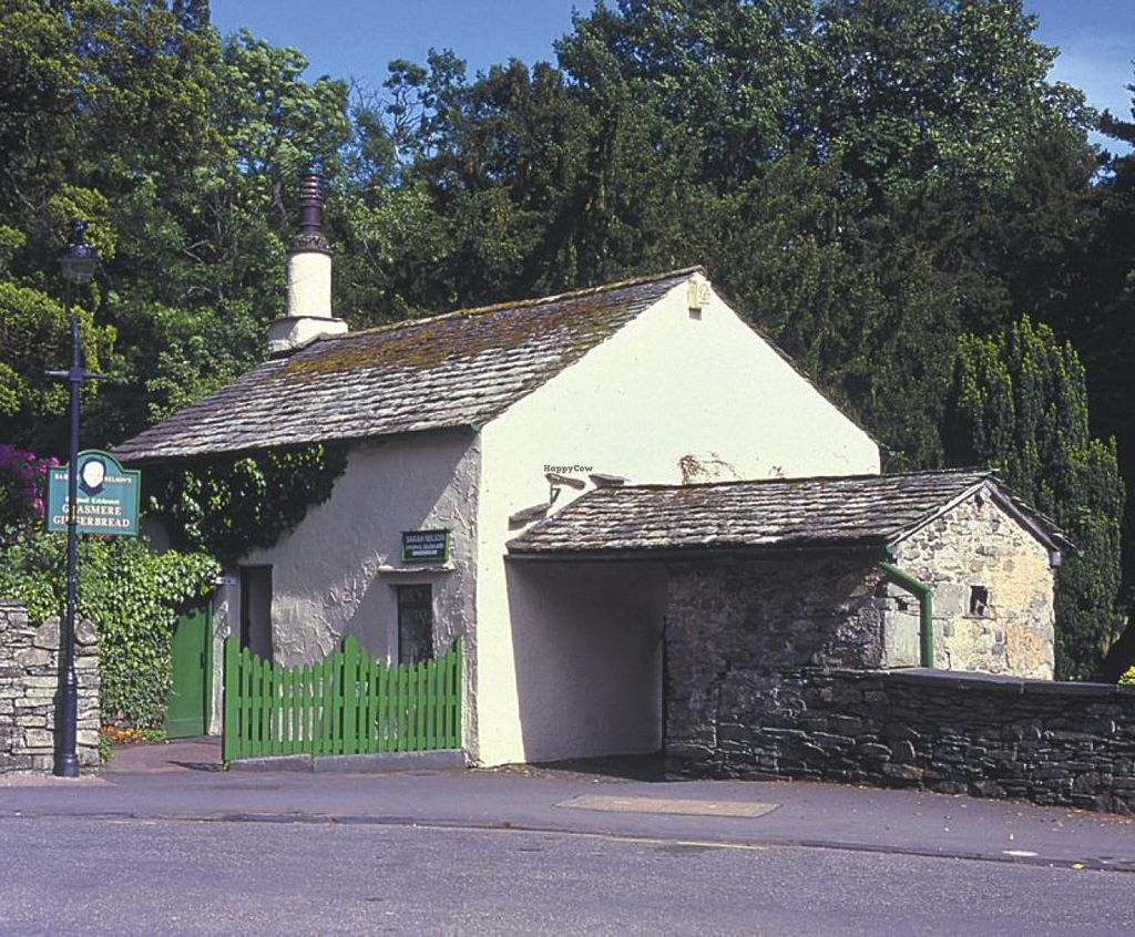 """Photo of Grasmere Gingerbread  by <a href=""""/members/profile/community"""">community</a> <br/>Grasmere Gingerbread <br/> September 7, 2014  - <a href='/contact/abuse/image/51082/79309'>Report</a>"""