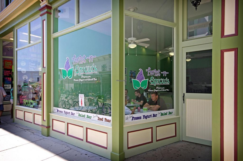 """Photo of CLOSED: Twist-n-Sprouts  by <a href=""""/members/profile/TwistNSprouts"""">TwistNSprouts</a> <br/>Twist-n-Sprouts <br/> September 9, 2014  - <a href='/contact/abuse/image/51088/79467'>Report</a>"""