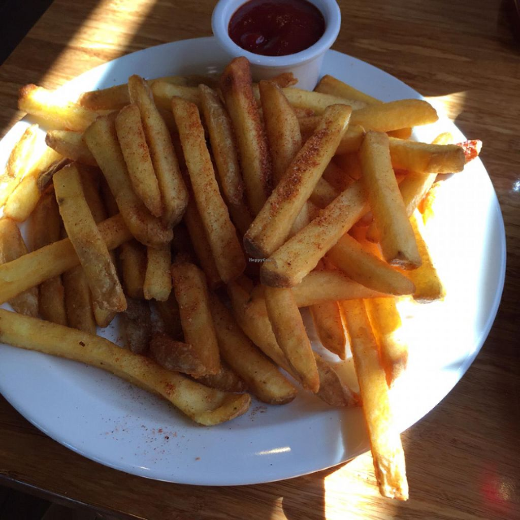 Photo of Veggie Grill  by drees2014 <br/>food <br/> March 28, 2015  - <a href='/contact/abuse/image/51095/97218'>Report</a>