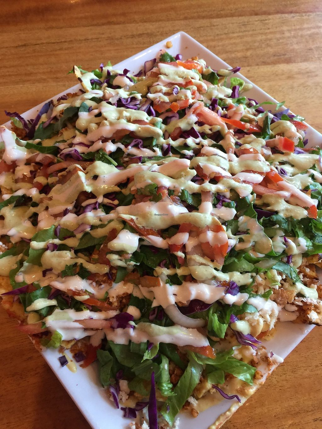 """Photo of Viva  by <a href=""""/members/profile/blissful_adventurer"""">blissful_adventurer</a> <br/>Full order of nachos is enough to fill up multiple people!! They are delicious and probably the best nachos we'ver ever had.  <br/> September 2, 2017  - <a href='/contact/abuse/image/51096/300274'>Report</a>"""