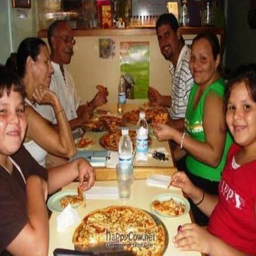 """Photo of Govinda's Veggie Garden  by <a href=""""/members/profile/vgarden"""">vgarden</a> <br/>pizza nite <br/> February 21, 2010  - <a href='/contact/abuse/image/5110/3701'>Report</a>"""