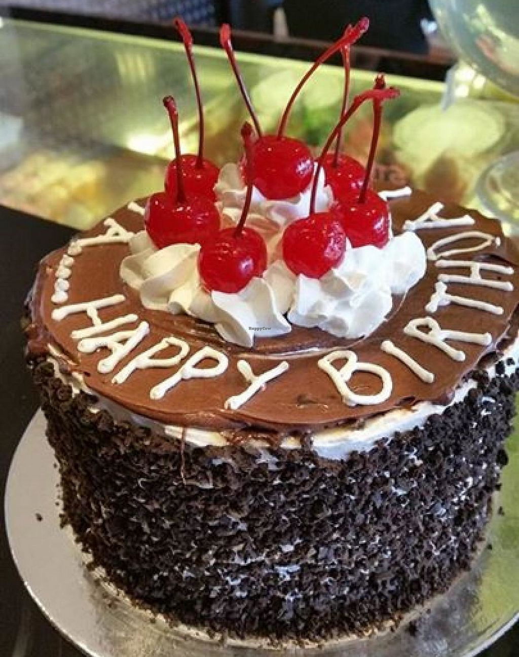 """Photo of Clink Eggless Cakes  by <a href=""""/members/profile/community"""">community</a> <br/>Clink Eggless Cakes <br/> September 19, 2014  - <a href='/contact/abuse/image/51122/255418'>Report</a>"""