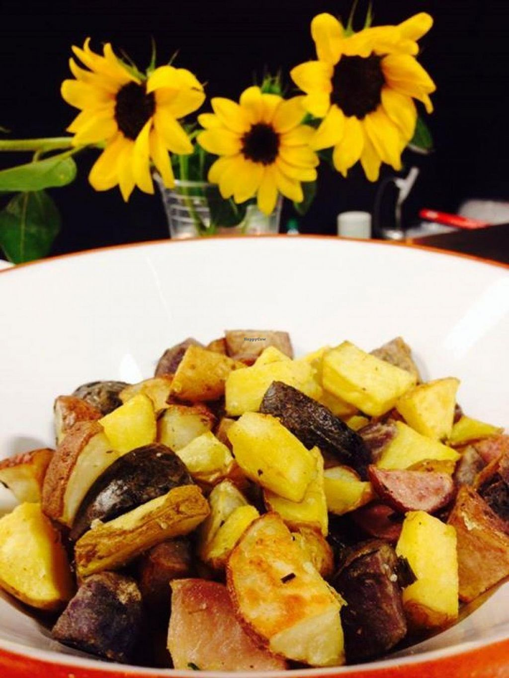 """Photo of Good People Kitchen  by <a href=""""/members/profile/community"""">community</a> <br/>baked potatoes  <br/> September 18, 2014  - <a href='/contact/abuse/image/51135/80317'>Report</a>"""