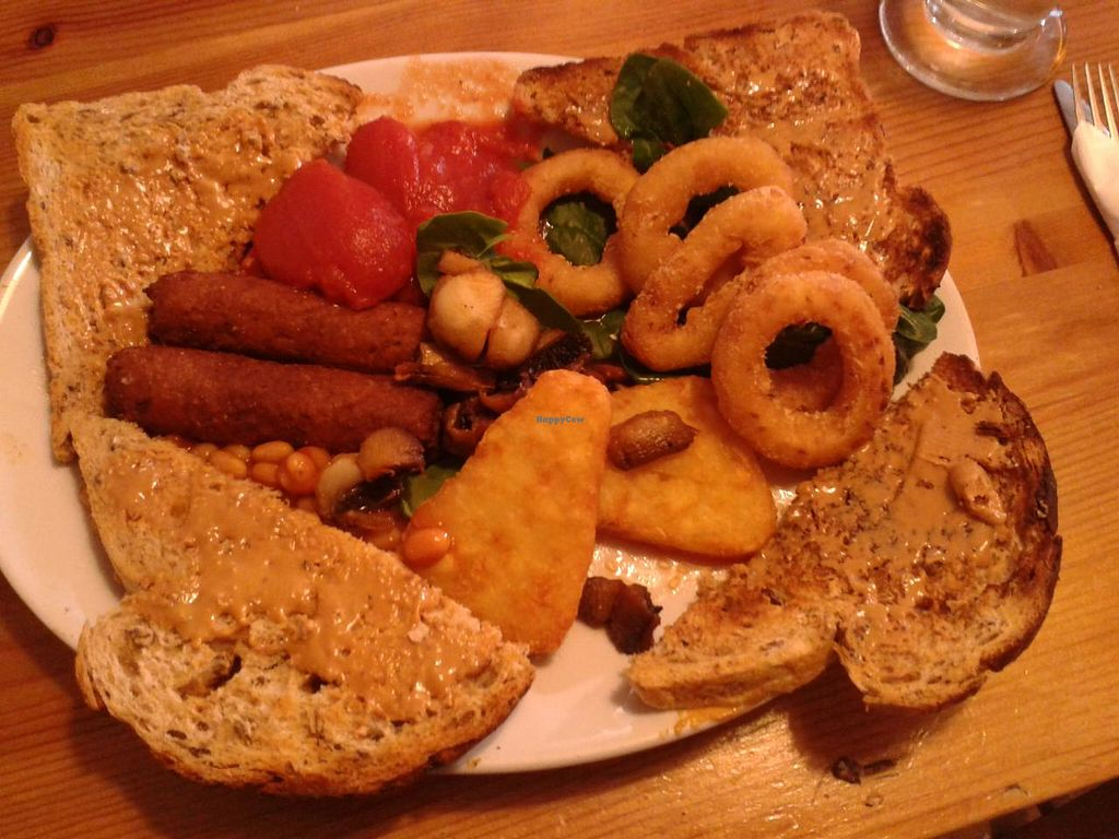 "Photo of CLOSED: Cedars  by <a href=""/members/profile/imogenmichel"">imogenmichel</a> <br/>Amazing all-day vegan breakfast at Cedars Cafe <br/> March 8, 2015  - <a href='/contact/abuse/image/51137/95199'>Report</a>"