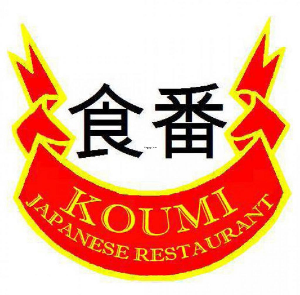 """Photo of Koumi Japanese Restaurant  by <a href=""""/members/profile/community"""">community</a> <br/>Koumi <br/> September 19, 2014  - <a href='/contact/abuse/image/51192/80381'>Report</a>"""
