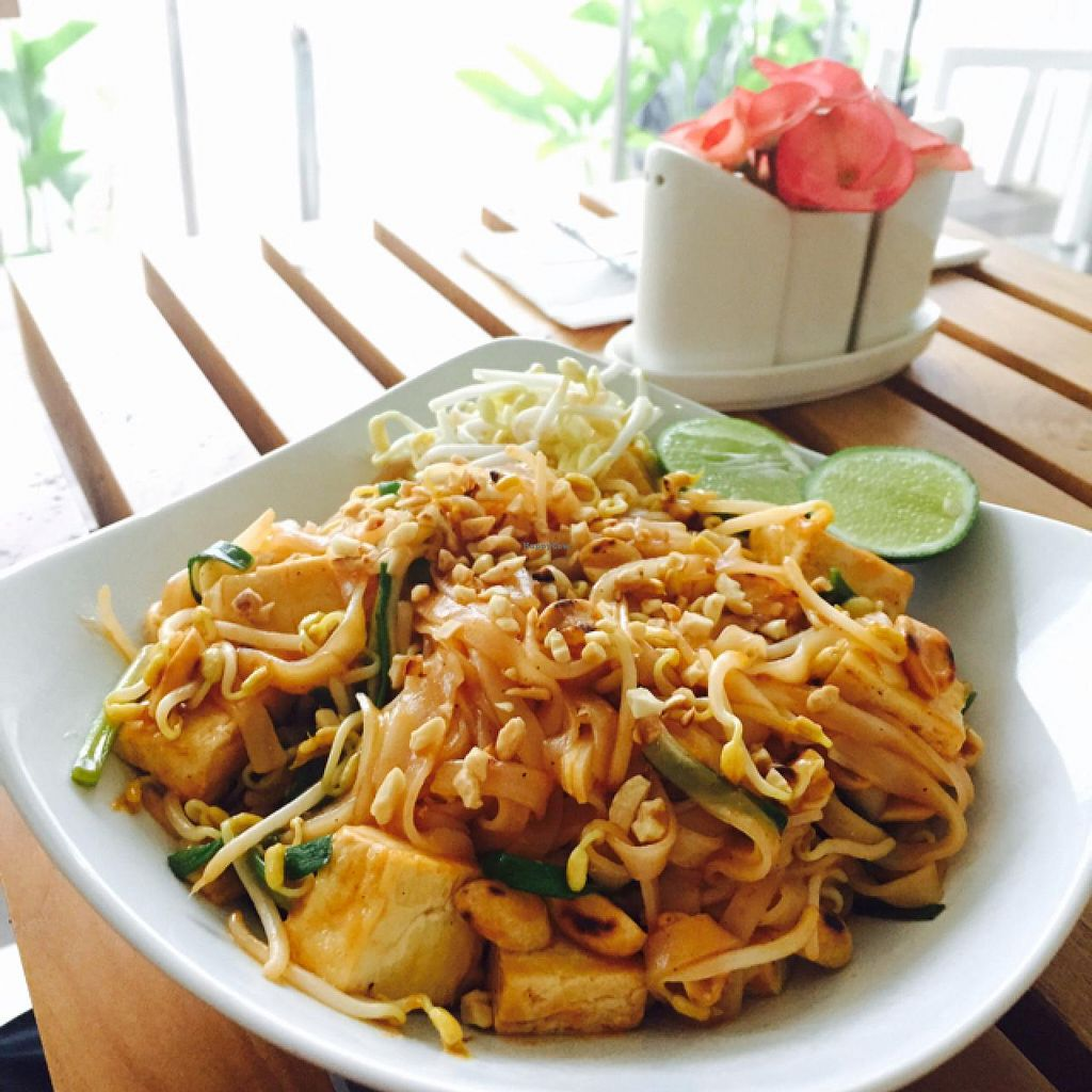 "Photo of CLOSED: Banana Leaf Vegan Thai Fusion  by <a href=""/members/profile/Sweeetdevil"">Sweeetdevil</a> <br/>  <br/> March 29, 2015  - <a href='/contact/abuse/image/51196/97253'>Report</a>"