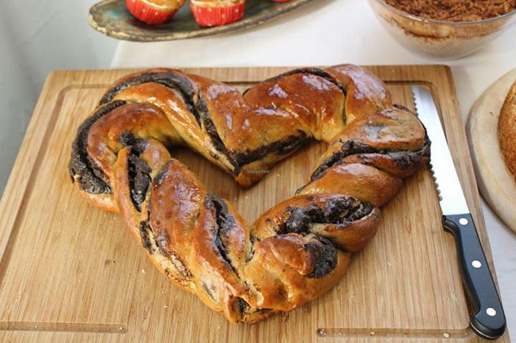"Photo of Barfood  by <a href=""/members/profile/community"">community</a> <br/>choco bread <br/> September 19, 2014  - <a href='/contact/abuse/image/51216/80407'>Report</a>"