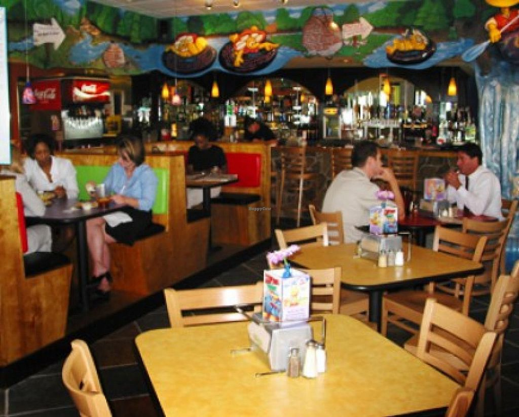 "Photo of Mellow Mushroom  by <a href=""/members/profile/community"">community</a> <br/>Mellow Mushroom <br/> September 11, 2014  - <a href='/contact/abuse/image/51226/79605'>Report</a>"
