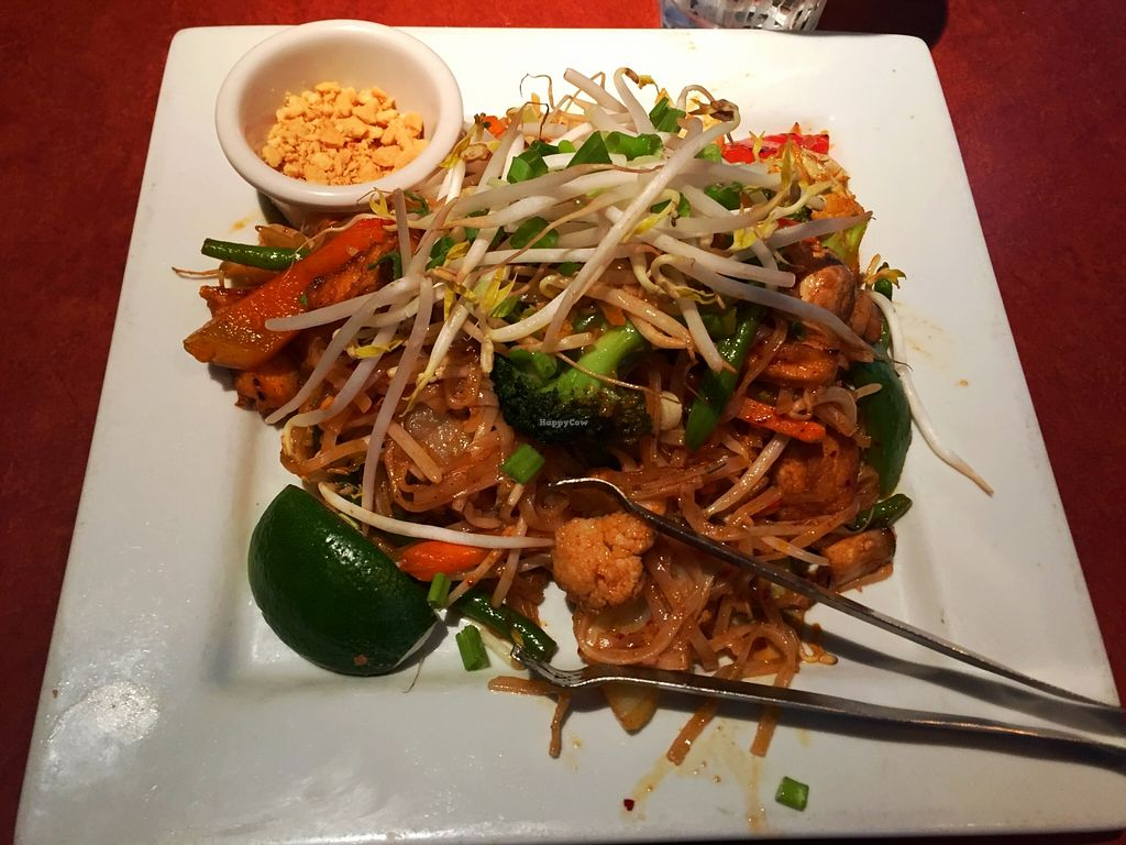 """Photo of Amazing Thailand  by <a href=""""/members/profile/beckettthedog"""">beckettthedog</a> <br/>Amazing Pad Thai <br/> October 17, 2015  - <a href='/contact/abuse/image/51238/121674'>Report</a>"""