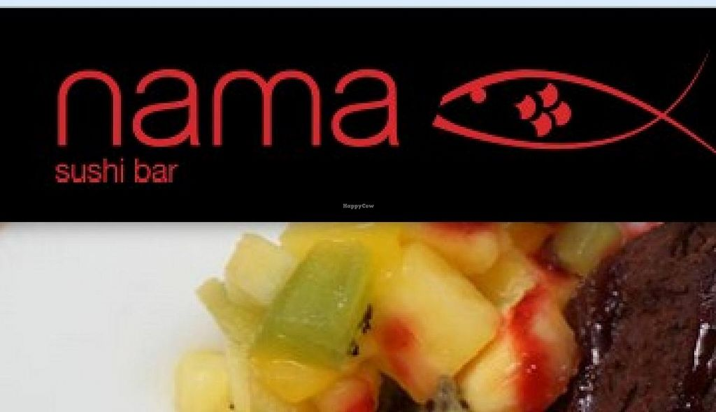 """Photo of Nama Sushi Bar  by <a href=""""/members/profile/community"""">community</a> <br/>Nama Sushi Bar <br/> September 12, 2014  - <a href='/contact/abuse/image/51273/79681'>Report</a>"""