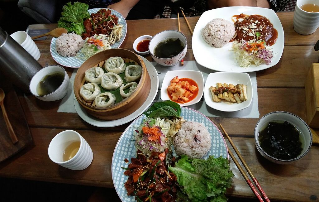 "Photo of Dajeon Cafe  by <a href=""/members/profile/Eric_"">Eric_</a> <br/>Yummy <br/> August 1, 2017  - <a href='/contact/abuse/image/51276/287394'>Report</a>"