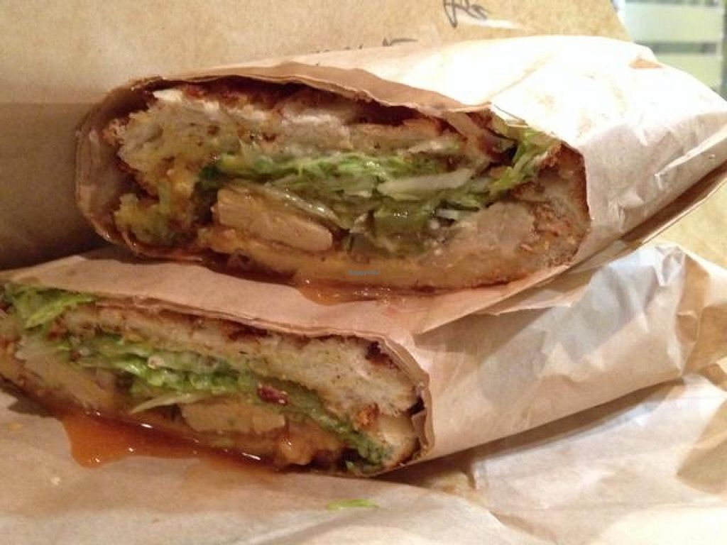"Photo of Ike's Love and Sandwiches  by <a href=""/members/profile/Tigra220"">Tigra220</a> <br/>vegan Capt. Kirk (which is just the Pirates of the Caribbean w/ avocado) <br/> September 20, 2014  - <a href='/contact/abuse/image/51279/80540'>Report</a>"