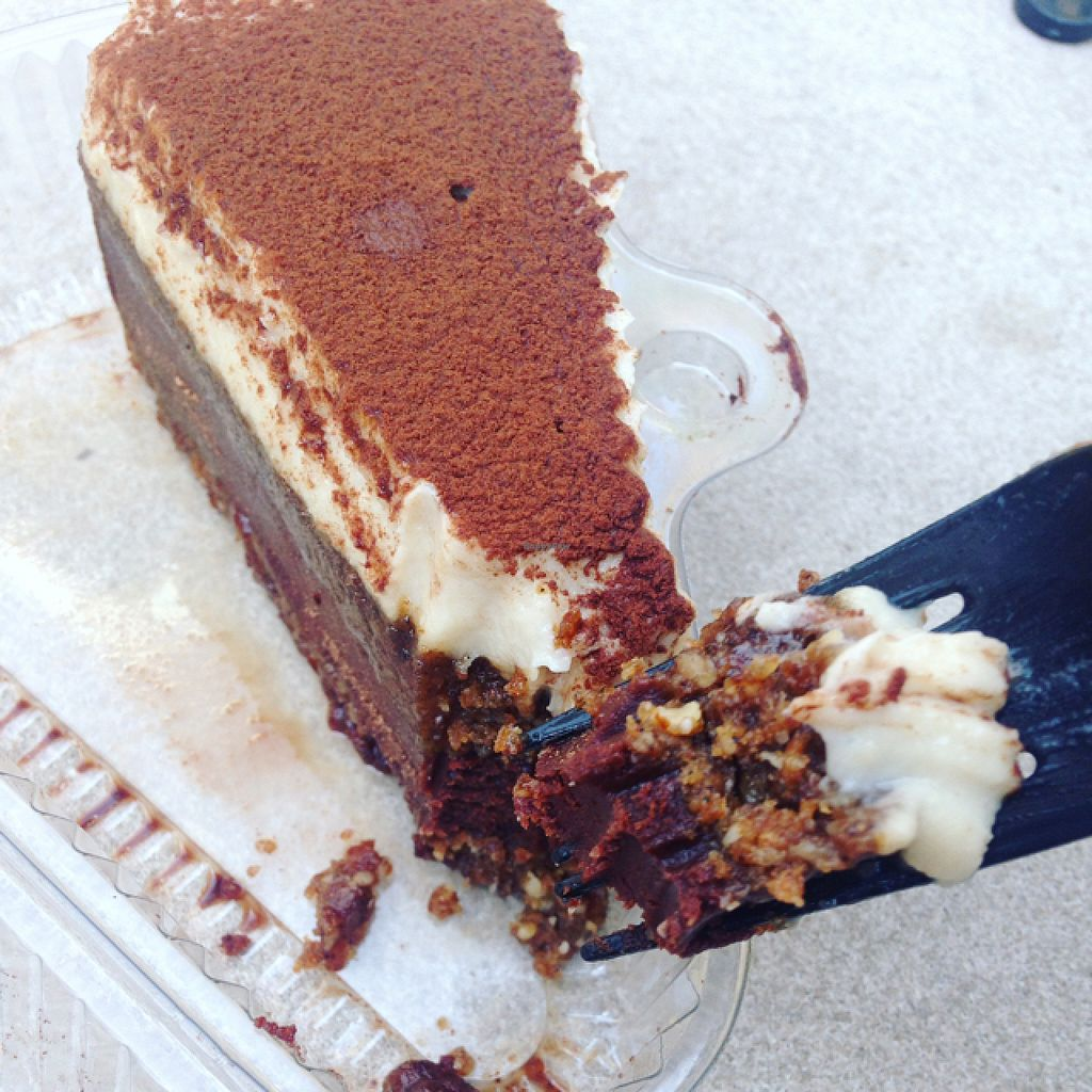 """Photo of Chicago Raw  by <a href=""""/members/profile/leahk3"""">leahk3</a> <br/>tiramisu <br/> June 14, 2016  - <a href='/contact/abuse/image/51283/153895'>Report</a>"""