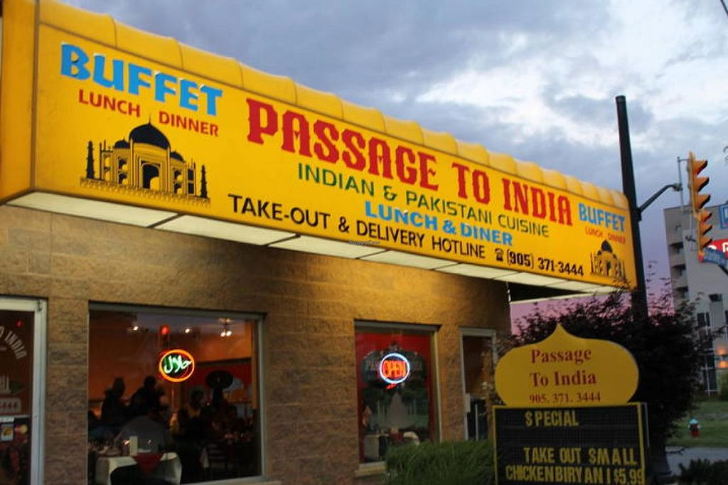 """Photo of Passage to India  by <a href=""""/members/profile/pti2005"""">pti2005</a> <br/>Passage to India Restaurant <br/> March 26, 2015  - <a href='/contact/abuse/image/51293/97057'>Report</a>"""