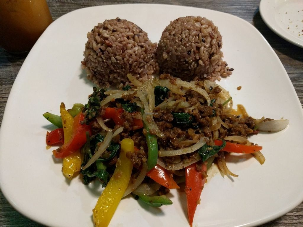 """Photo of Vegan Glory  by <a href=""""/members/profile/Sonja%20and%20Dirk"""">Sonja and Dirk</a> <br/>special of the day <br/> July 28, 2016  - <a href='/contact/abuse/image/5129/162810'>Report</a>"""
