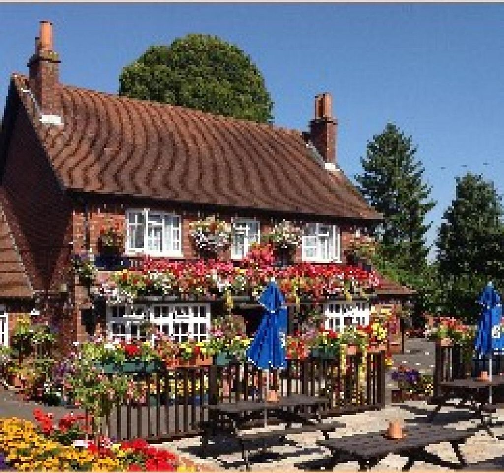 """Photo of The Golden Lion Pub  by <a href=""""/members/profile/community"""">community</a> <br/>The Golden Lion Pub <br/> October 2, 2014  - <a href='/contact/abuse/image/51301/81950'>Report</a>"""