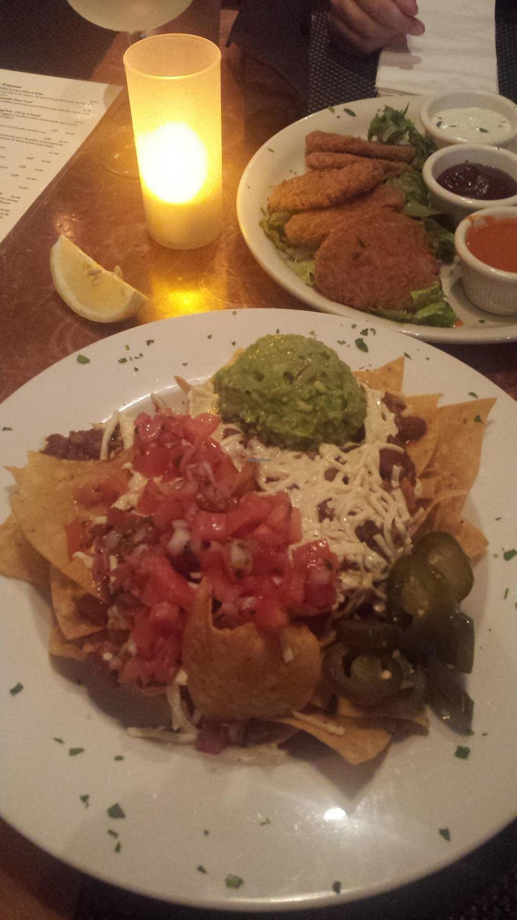 "Photo of CLOSED: Karyn's Cooked  by <a href=""/members/profile/nstrawbr"">nstrawbr</a> <br/>Vegan Nachos <br/> June 6, 2014  - <a href='/contact/abuse/image/5130/71476'>Report</a>"