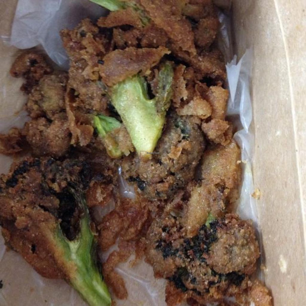 "Photo of CLOSED: Karyn's Cooked  by <a href=""/members/profile/Tigra220"">Tigra220</a> <br/>Fried Broccoli  <br/> November 16, 2014  - <a href='/contact/abuse/image/5130/85797'>Report</a>"