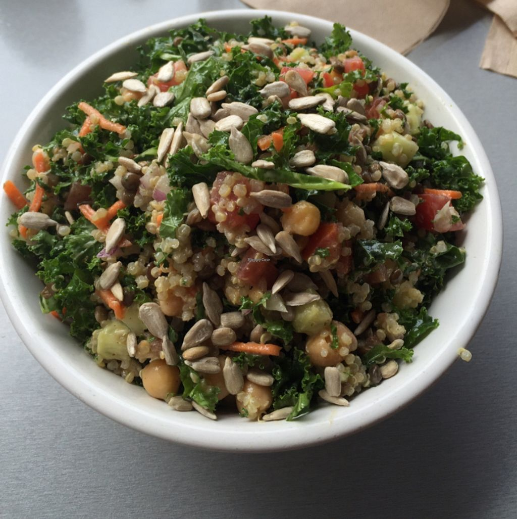 "Photo of Active Culture  by <a href=""/members/profile/olivianmitchell"">olivianmitchell</a> <br/>Lentil Quinoa Bowl <br/> April 7, 2016  - <a href='/contact/abuse/image/51348/143226'>Report</a>"