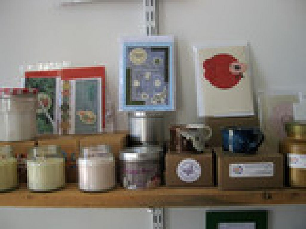 "Photo of Smallchanges  by <a href=""/members/profile/Venusr84"">Venusr84</a> <br/>Vegan candles,cards hand made <br/> October 3, 2014  - <a href='/contact/abuse/image/51428/82013'>Report</a>"