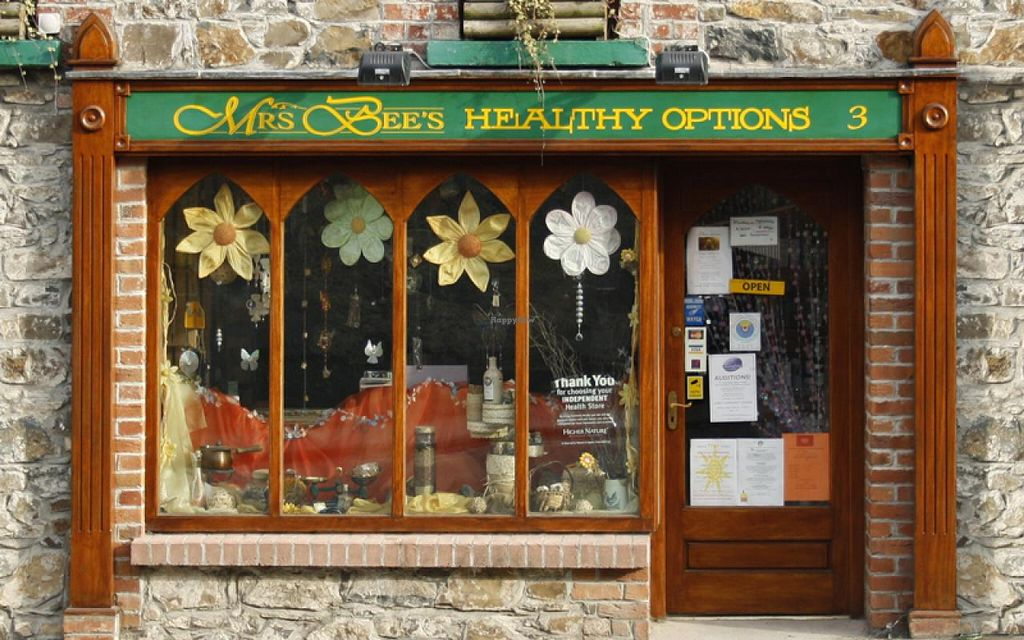 "Photo of Mrs. Bee's Healthy Options  by <a href=""/members/profile/community"">community</a> <br/>Mrs. Bee's Healthy Options <br/> September 22, 2014  - <a href='/contact/abuse/image/51430/80699'>Report</a>"
