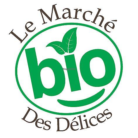 """Photo of Le Marché des Délices BIO  by <a href=""""/members/profile/community5"""">community5</a> <br/>Le Marché des Délices BIO <br/> September 11, 2017  - <a href='/contact/abuse/image/51446/303406'>Report</a>"""