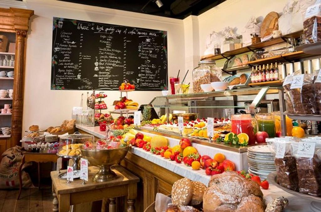 """Photo of Babu's Bakery and Coffeehouse  by <a href=""""/members/profile/community"""">community</a> <br/>Babu's Bakery  <br/> September 22, 2014  - <a href='/contact/abuse/image/51448/80791'>Report</a>"""