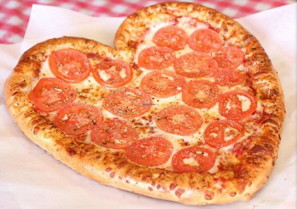"""Photo of Fresco  by <a href=""""/members/profile/community"""">community</a> <br/>margarita pizza  <br/> September 30, 2014  - <a href='/contact/abuse/image/51474/189731'>Report</a>"""