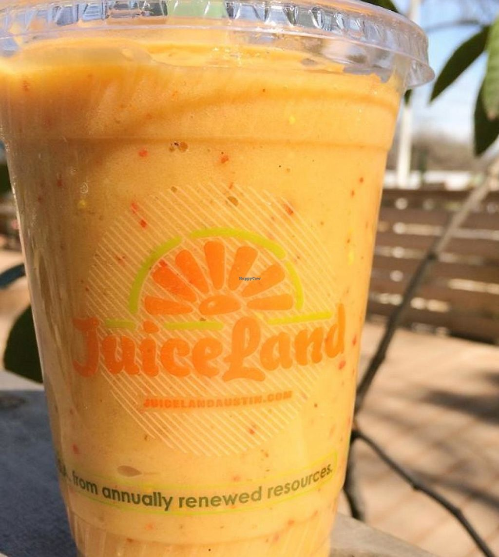 """Photo of JuiceLand - Lakeway  by <a href=""""/members/profile/community"""">community</a> <br/>JuiceLand <br/> September 19, 2014  - <a href='/contact/abuse/image/51493/227203'>Report</a>"""