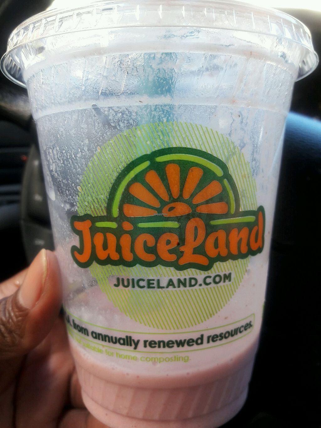 """Photo of JuiceLand - Brodie  by <a href=""""/members/profile/JazWorford"""">JazWorford</a> <br/>Ta Tonka. #Delicious <br/> October 17, 2017  - <a href='/contact/abuse/image/51494/316164'>Report</a>"""