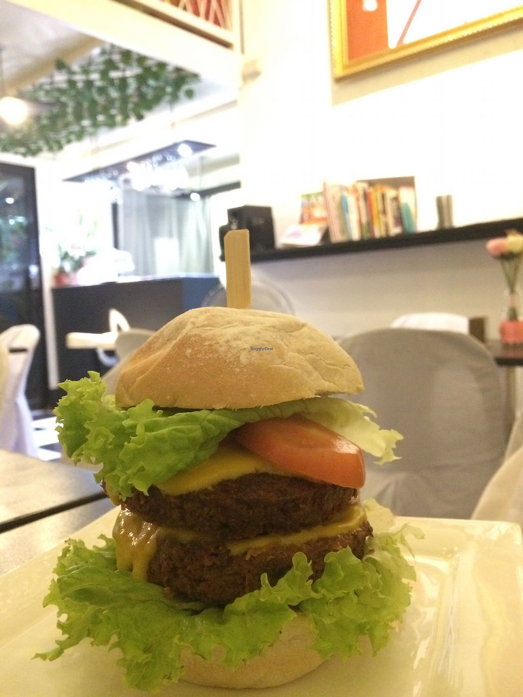 """Photo of Juicesabel  by <a href=""""/members/profile/Ellen_Hlx"""">Ellen_Hlx</a> <br/>Cheese burger <br/> November 28, 2017  - <a href='/contact/abuse/image/51511/330014'>Report</a>"""