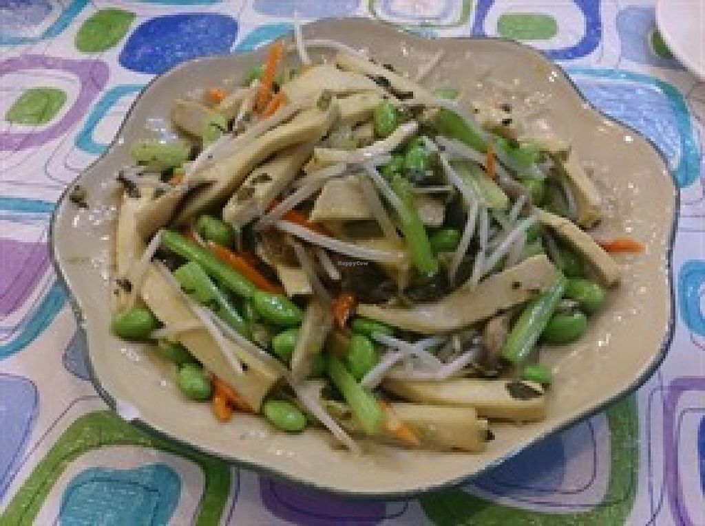 """Photo of CLOSED: Sin Yuen Vegetarian  by <a href=""""/members/profile/Stevie"""">Stevie</a> <br/>4 <br/> May 28, 2015  - <a href='/contact/abuse/image/51531/103860'>Report</a>"""