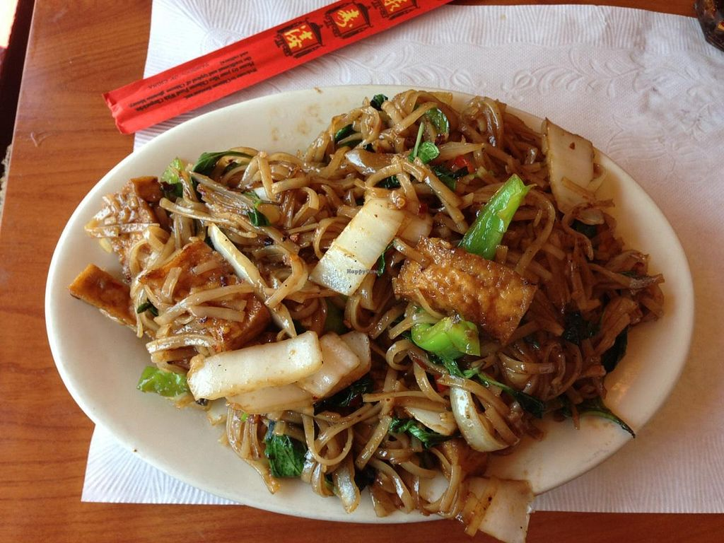 """Photo of KinhDo  by <a href=""""/members/profile/EverydayTastiness"""">EverydayTastiness</a> <br/>basil stir fry vegan <br/> September 26, 2014  - <a href='/contact/abuse/image/51535/81170'>Report</a>"""