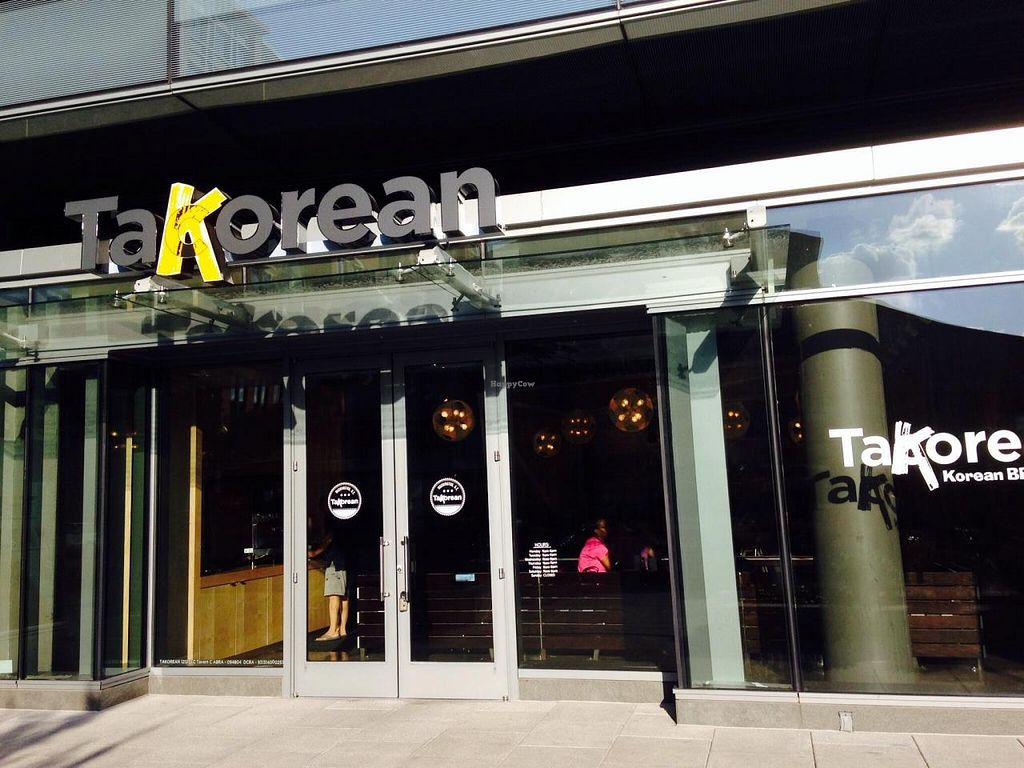 """Photo of TaKorean Korean BBQ Tacos  by <a href=""""/members/profile/cookiem"""">cookiem</a> <br/>Store front <br/> September 21, 2014  - <a href='/contact/abuse/image/51543/80622'>Report</a>"""