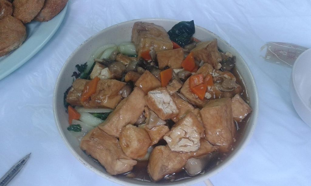 """Photo of Wun Chuen Vegetarian Centre  by <a href=""""/members/profile/Stevie"""">Stevie</a> <br/>Food 1 <br/> May 25, 2015  - <a href='/contact/abuse/image/51564/103328'>Report</a>"""