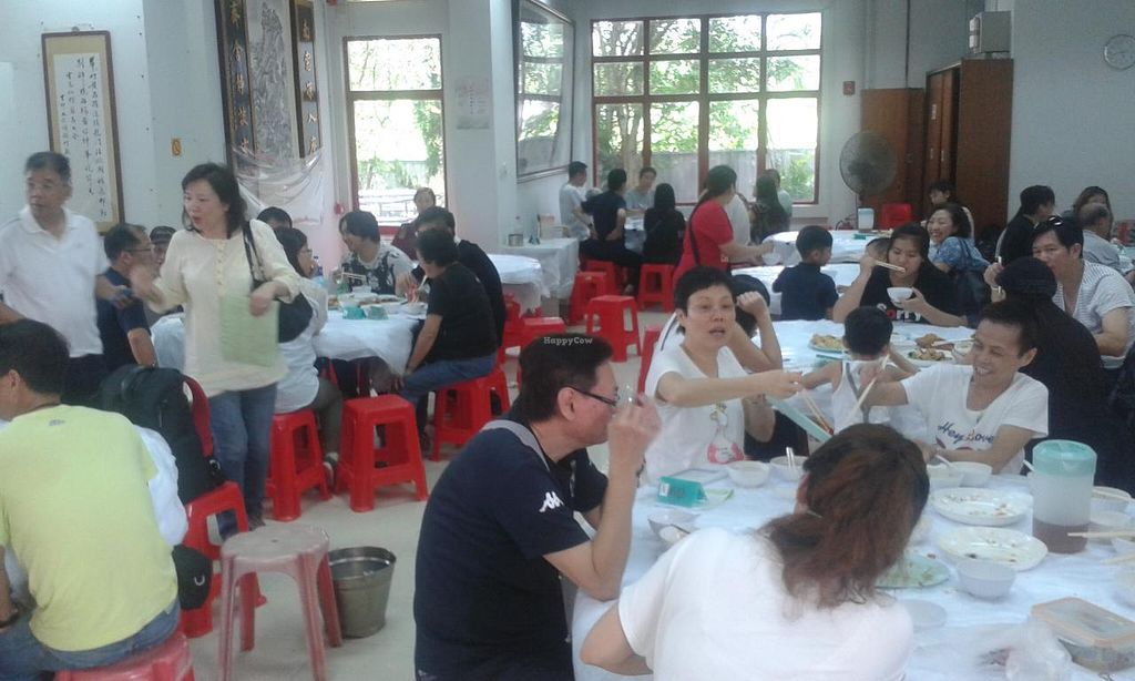 """Photo of Wun Chuen Vegetarian Centre  by <a href=""""/members/profile/Stevie"""">Stevie</a> <br/>Eatery 1 <br/> May 25, 2015  - <a href='/contact/abuse/image/51564/103336'>Report</a>"""