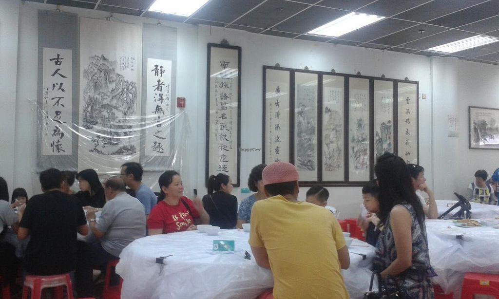 """Photo of Wun Chuen Vegetarian Centre  by <a href=""""/members/profile/Stevie"""">Stevie</a> <br/>Eatery 2 <br/> May 25, 2015  - <a href='/contact/abuse/image/51564/103337'>Report</a>"""