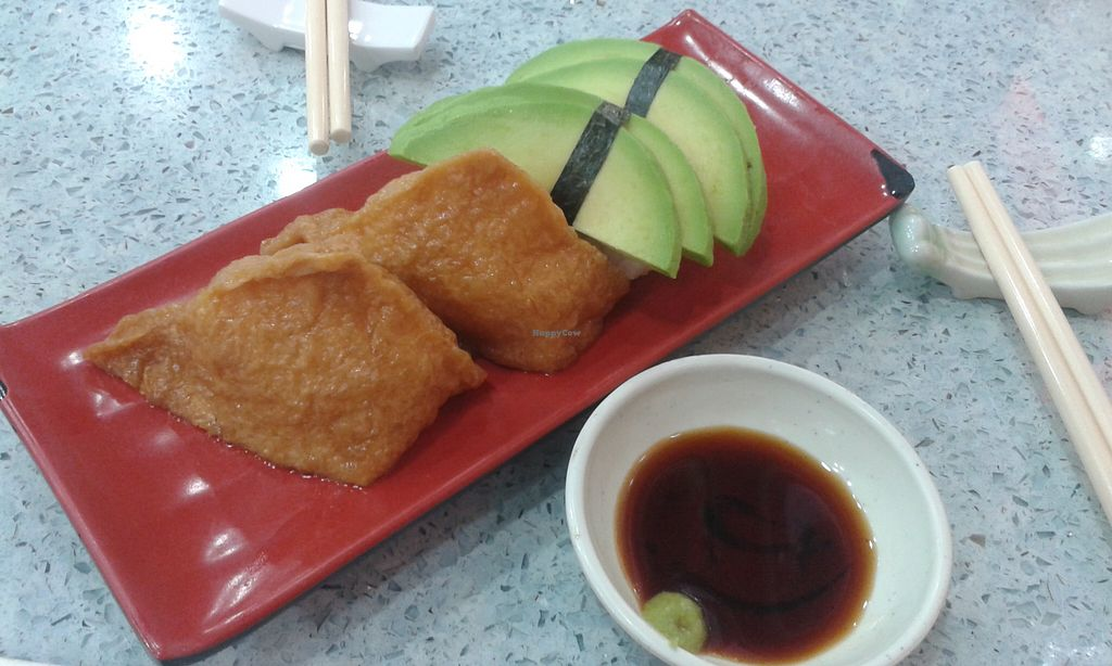 """Photo of Luen Wo Vegetarian  by <a href=""""/members/profile/Stevie"""">Stevie</a> <br/>2 <br/> August 17, 2015  - <a href='/contact/abuse/image/51565/113965'>Report</a>"""
