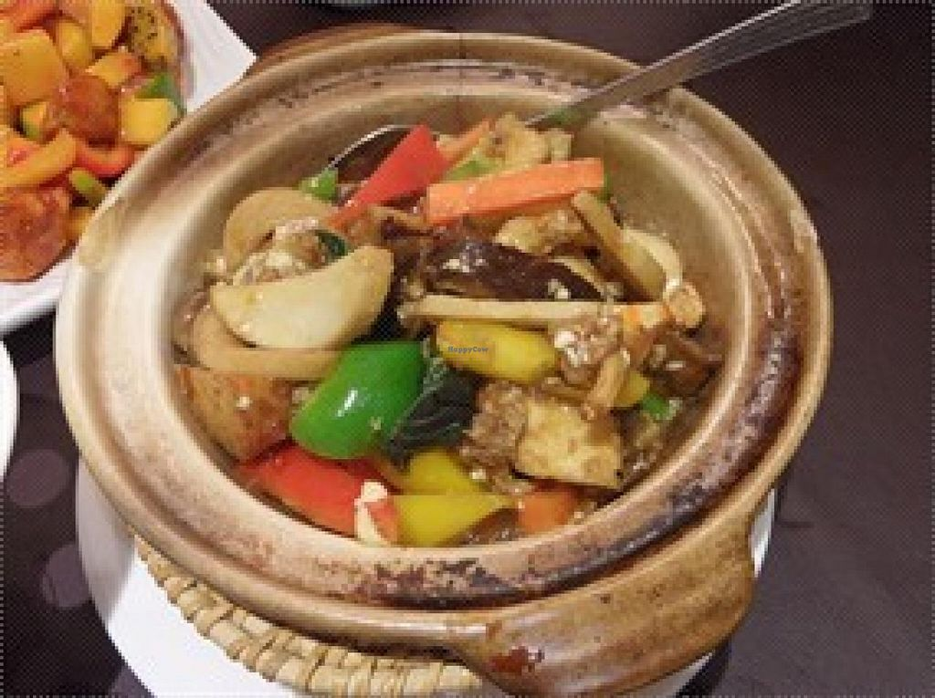 """Photo of CLOSED: Destine Vegetarian - Yuen Long  by <a href=""""/members/profile/Stevie"""">Stevie</a> <br/>4 <br/> May 28, 2015  - <a href='/contact/abuse/image/51570/103878'>Report</a>"""