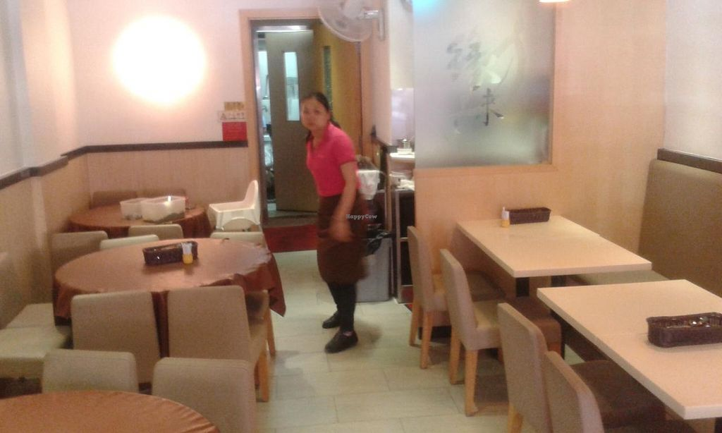 """Photo of CLOSED: Destine Vegetarian - Yuen Long  by <a href=""""/members/profile/Stevie"""">Stevie</a> <br/>4 <br/> June 4, 2015  - <a href='/contact/abuse/image/51570/104733'>Report</a>"""