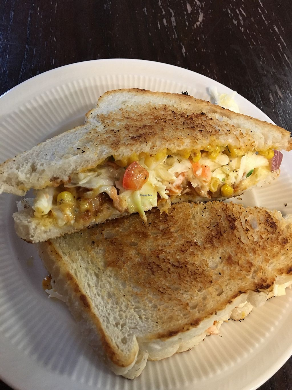 """Photo of The Farm Concessions and Café  by <a href=""""/members/profile/NathanOriol"""">NathanOriol</a> <br/>Skip's Picnic Sandwich <br/> January 12, 2018  - <a href='/contact/abuse/image/51695/345817'>Report</a>"""