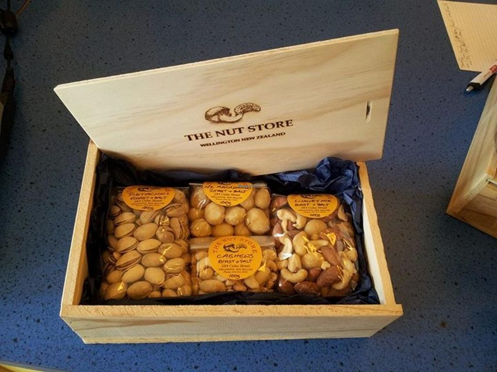 """Photo of The Nut Store  by <a href=""""/members/profile/community"""">community</a> <br/>nuts  <br/> October 2, 2014  - <a href='/contact/abuse/image/51736/81954'>Report</a>"""