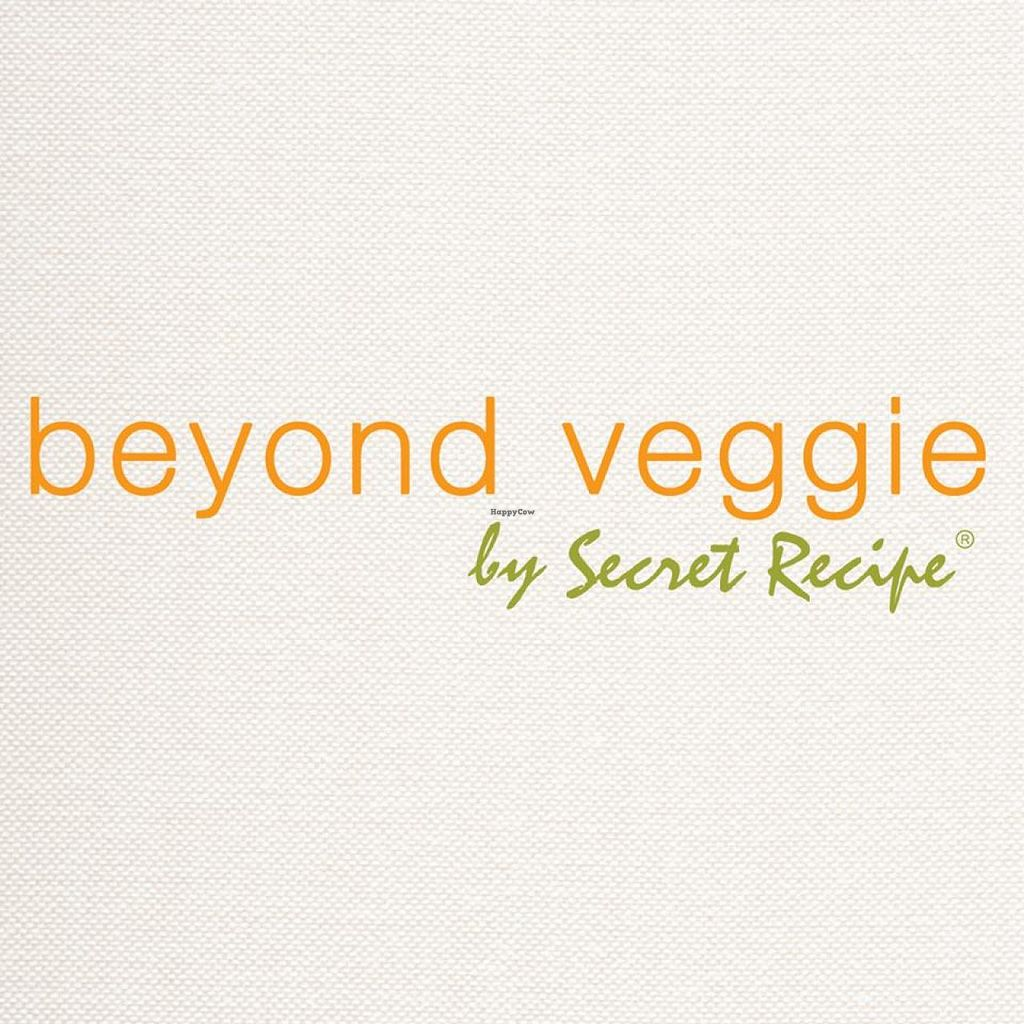 """Photo of Beyond Veggie by Secret Recipe - Metro Town  by <a href=""""/members/profile/community"""">community</a> <br/>Beyond Veggie by Secret Recipe <br/> September 26, 2014  - <a href='/contact/abuse/image/51742/81132'>Report</a>"""
