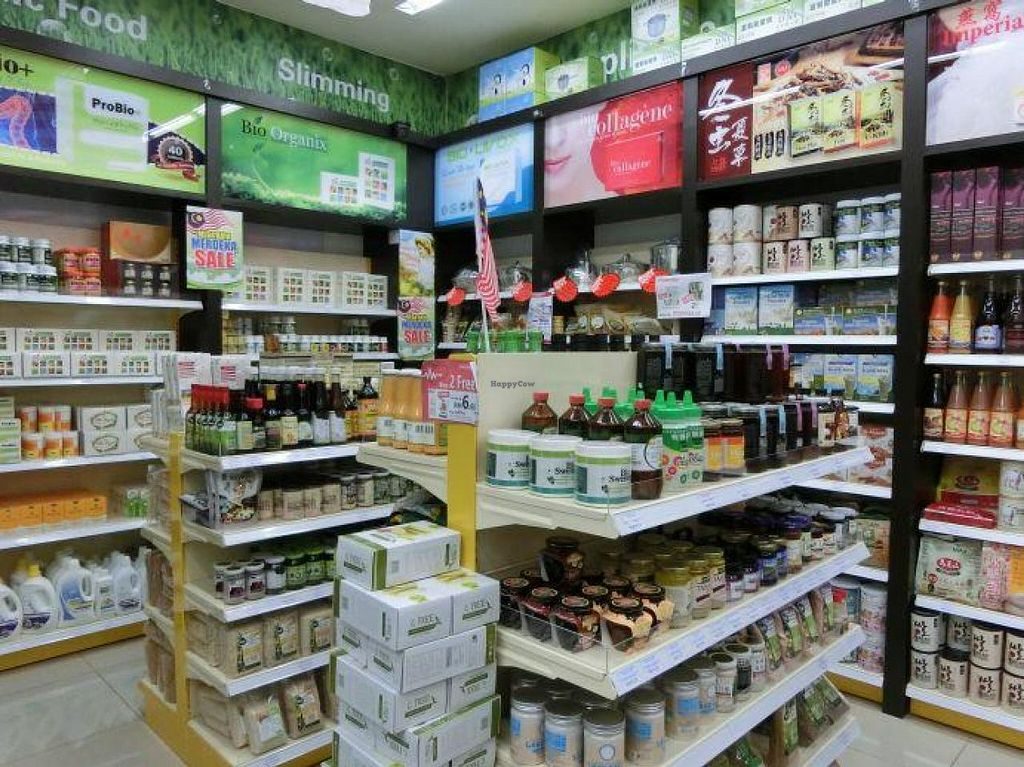 "Photo of Natural Health Farm - City Mall  by <a href=""/members/profile/Canamon"">Canamon</a> <br/>2014-09-25 in-store products <br/> September 26, 2014  - <a href='/contact/abuse/image/51743/81168'>Report</a>"