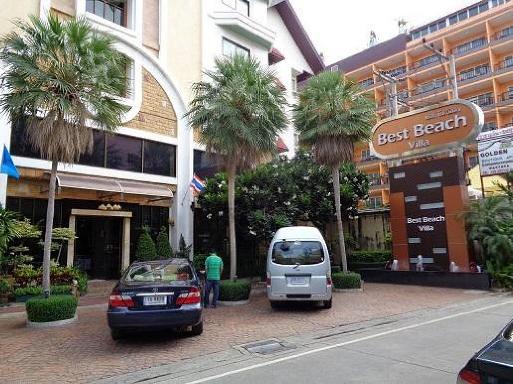 """Photo of Best Beach Villa  by <a href=""""/members/profile/Kelly%20Kelly"""">Kelly Kelly</a> <br/>View from Soi 5 <br/> September 30, 2014  - <a href='/contact/abuse/image/51828/81676'>Report</a>"""