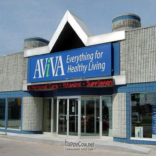 """Photo of Aviva Natural Health Solutions  by <a href=""""/members/profile/avivahealth"""">avivahealth</a> <br/>Aviva Storefront <br/> April 12, 2011  - <a href='/contact/abuse/image/5183/8170'>Report</a>"""