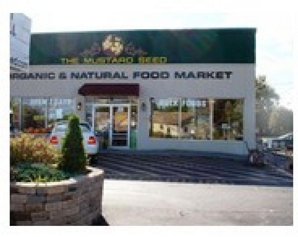 """Photo of The Mustard Seed Natural Market and Cafe  by <a href=""""/members/profile/community"""">community</a> <br/>The Mustard Seed Cafe <br/> September 29, 2014  - <a href='/contact/abuse/image/51841/81634'>Report</a>"""