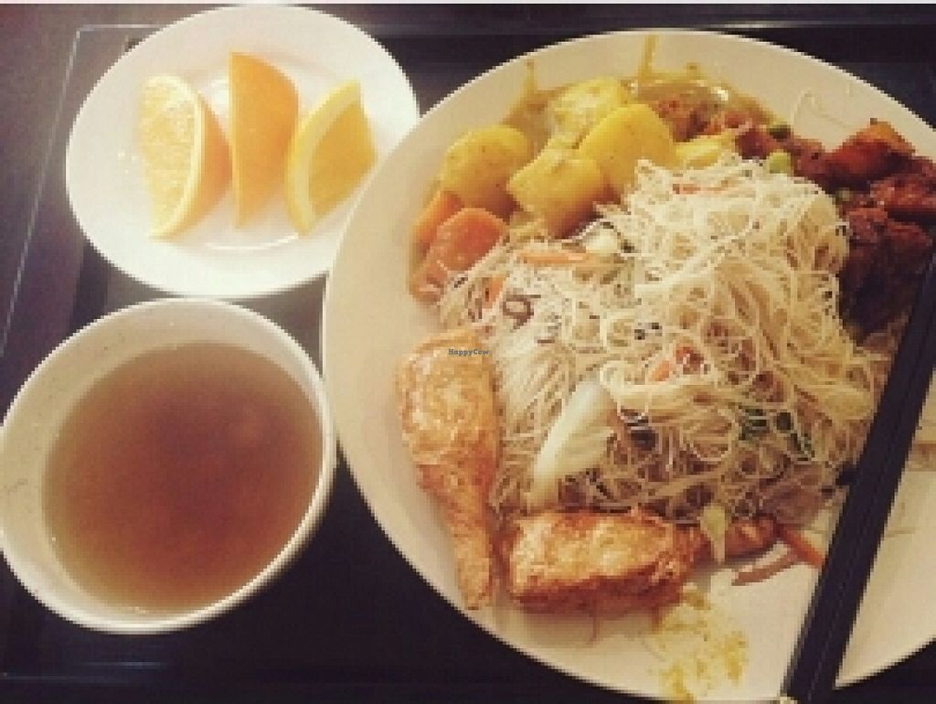 """Photo of IBAA Chatswood - Fo Guang Yuan  by <a href=""""/members/profile/Keelynm"""">Keelynm</a> <br/>BIG portions!! <br/> November 20, 2015  - <a href='/contact/abuse/image/5184/125569'>Report</a>"""