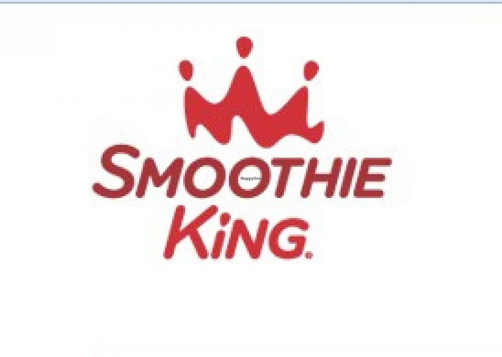 "Photo of Smoothie King  by <a href=""/members/profile/community"">community</a> <br/>Smoothie King <br/> September 30, 2014  - <a href='/contact/abuse/image/51869/81699'>Report</a>"