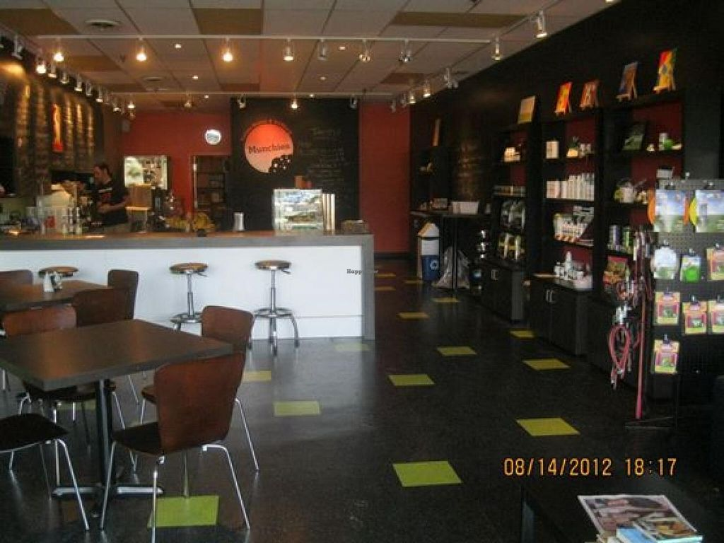 """Photo of Munchies Coffee House and BARKery  by <a href=""""/members/profile/community"""">community</a> <br/>Munchies Coffee House and Barkery <br/> September 30, 2014  - <a href='/contact/abuse/image/51876/81709'>Report</a>"""